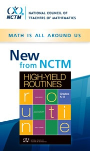 NCTM high Yield Banner 180 x 300