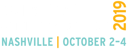 NCTM Regional Conference and Exhibition 2019 - Nashville, TX