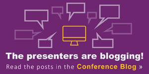 Read posts by NCTM conference presenters in the Conference Blog