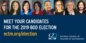 Meet Your Candidates for the 2019 BOD Election