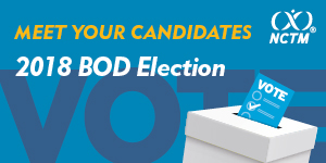 Learn about the nominees for the 2017 Board of Directors election