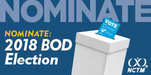 Nominate Candidates for the NCTM Board of Directors