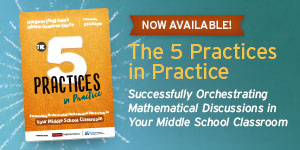 The 5 Practices in Practice