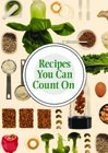 Recipes You Can Count On Flyer