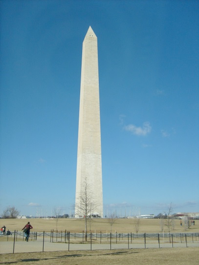 Photo of Washington Monument