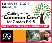 2014 Winter Institute PK-5180x