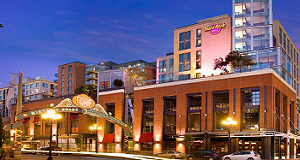 Hard Rock Hotel San Diego