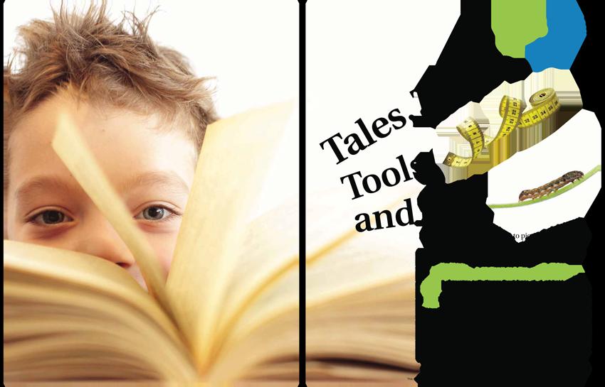 Tales, Tasks, Tools, and Talk