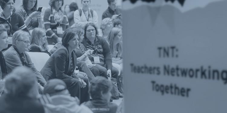 NCTM Innov8 Attendees