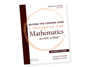 NCTM Featured Books