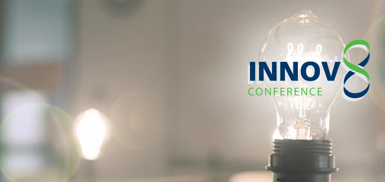 Innov8 Conference, National Council of Teachers of Mathematics
