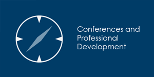 Conferences and Professional Development